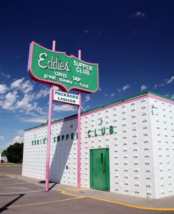 Eddie's Supper Club, Great Fall, MT