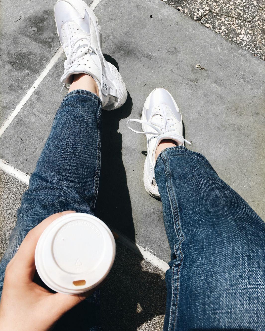 Coffee o'clock | Christina Wonsbeck from FashionEclectic.com