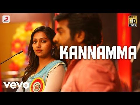 Rekka Kannamma Tamil Video Song Vijay Sethupathi D Imman Youtube Tamil Video Songs Movie Songs Songs