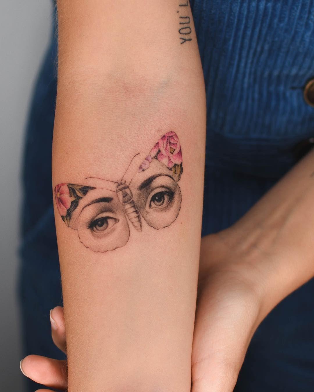 Bryan Gutierrez On Instagram Iristattooart Just Tattoos