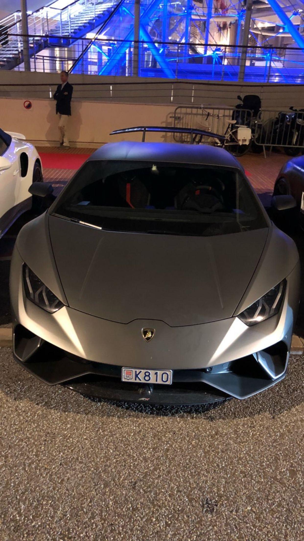 Lamborghini Huracan Supercars Sportscars Luxurycars Cars Bam