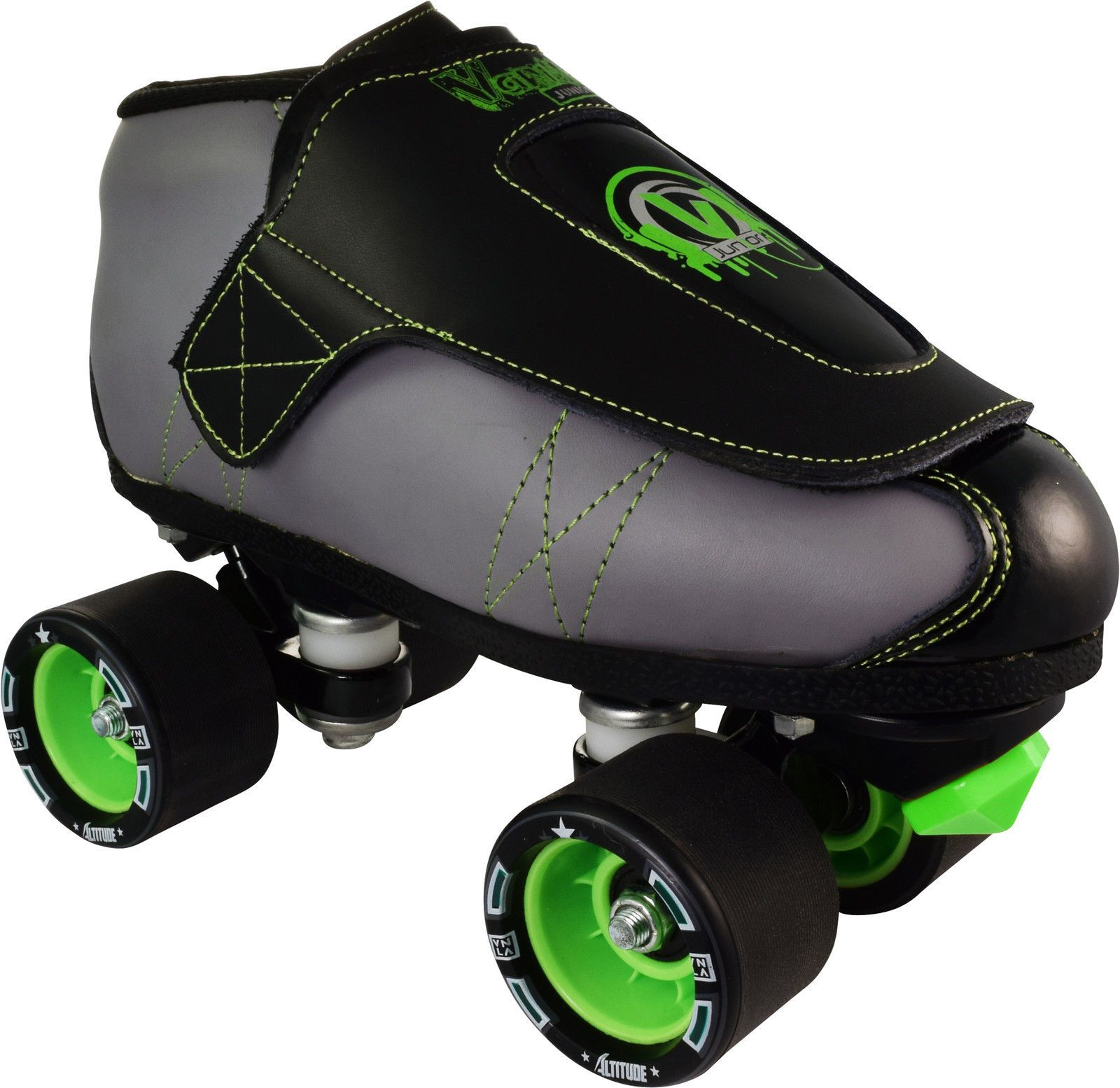 Roller skates for plus size - Jam Speed Roller Skates Vanilla Junior Altitude Men Size 3 12