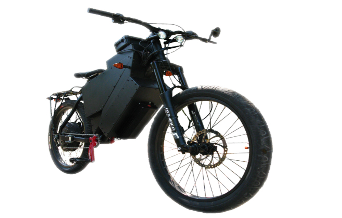 Fast Electric Bike How To Build A 50mph Electric Bike Fast Electric Bike Electric Bike Biking Diy
