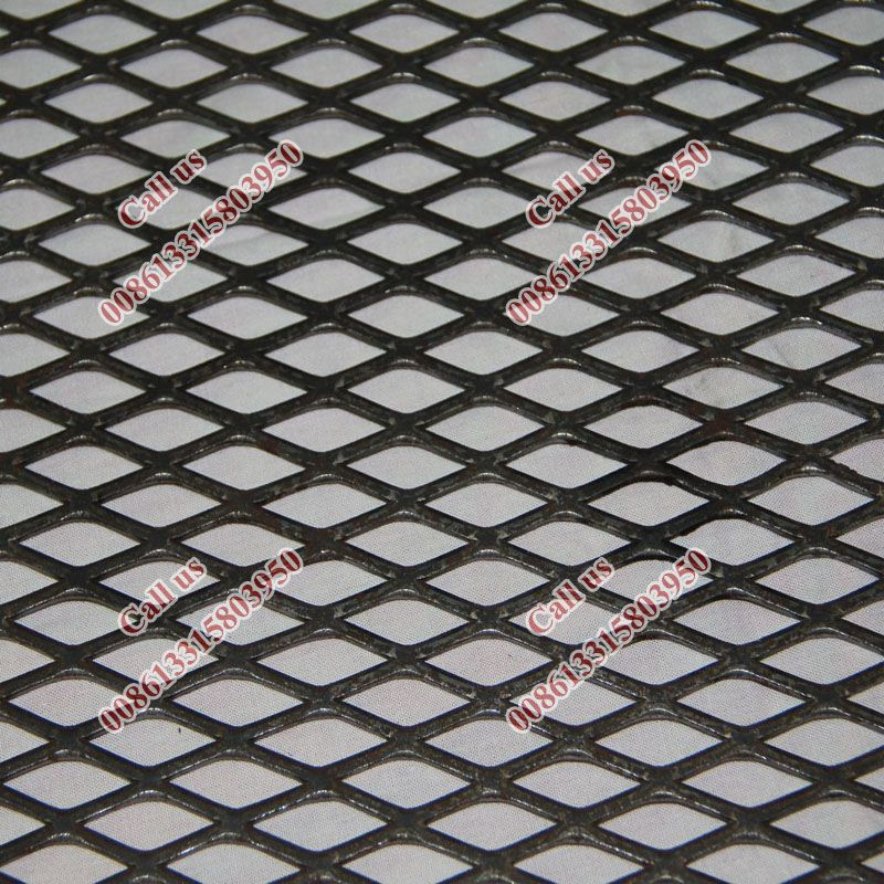 4ftx8ft Flattened Expanded Metal Sheet 1 2 16 Gauge Expanded Metal Flat Sheet Expanded Metal Metal Sheet Metal