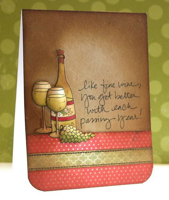 Another Wine Card
