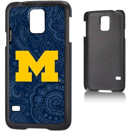 Michigan Wolverines Galaxy S5 Slim Case