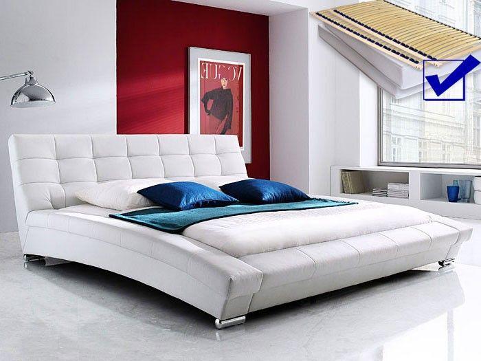 Gunstige Billige Betten 180x200 Mit Lattenrost Und Matratze