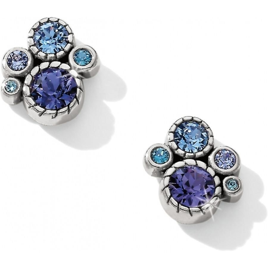 BRIGHTON JA2283 Halo Post Earring - MULTI