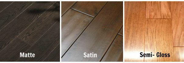 D Licious Hardwood Floor Finish Gloss Or Semi Gloss Hardwood Floor Finishes Hardwood Floor Finishes Comparison Hardwood Floor Flooring Hardwood Floors Hardwood