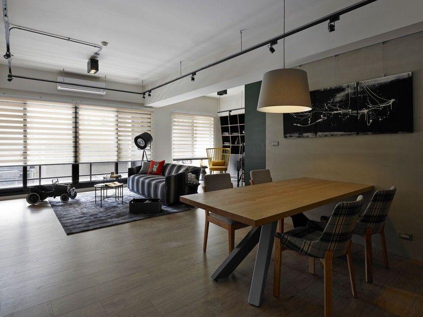 K casa por AworkDesign.studio (2)