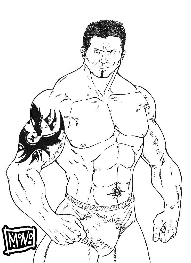Batista Old Wwe Pinterest