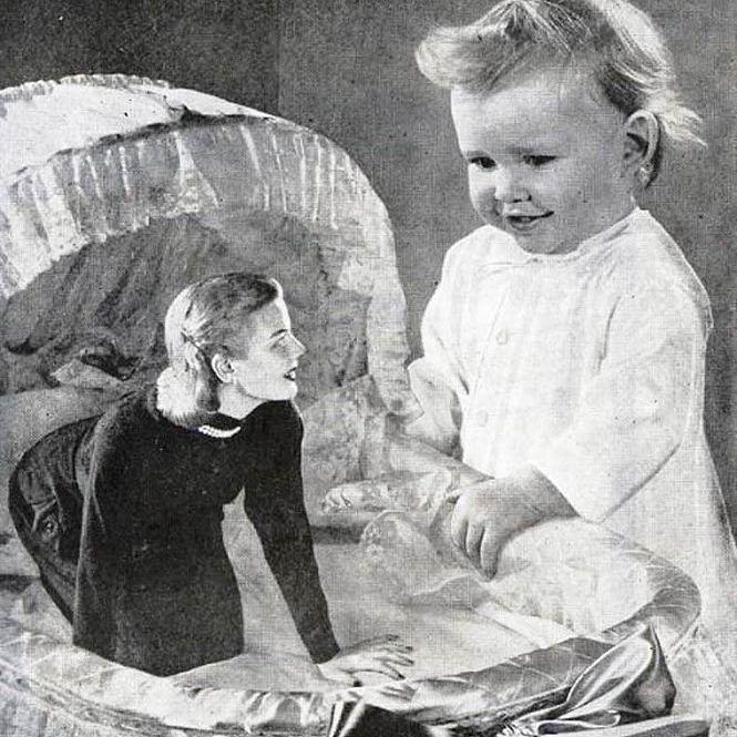 Le songe surréaliste du dimanche ! :) Bises à toutes les super mamans !