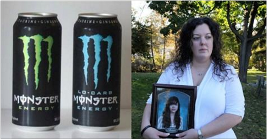 Monster Energy Drinks Know Your Meme