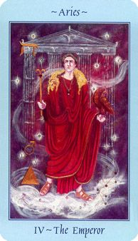 tarot astrology aries