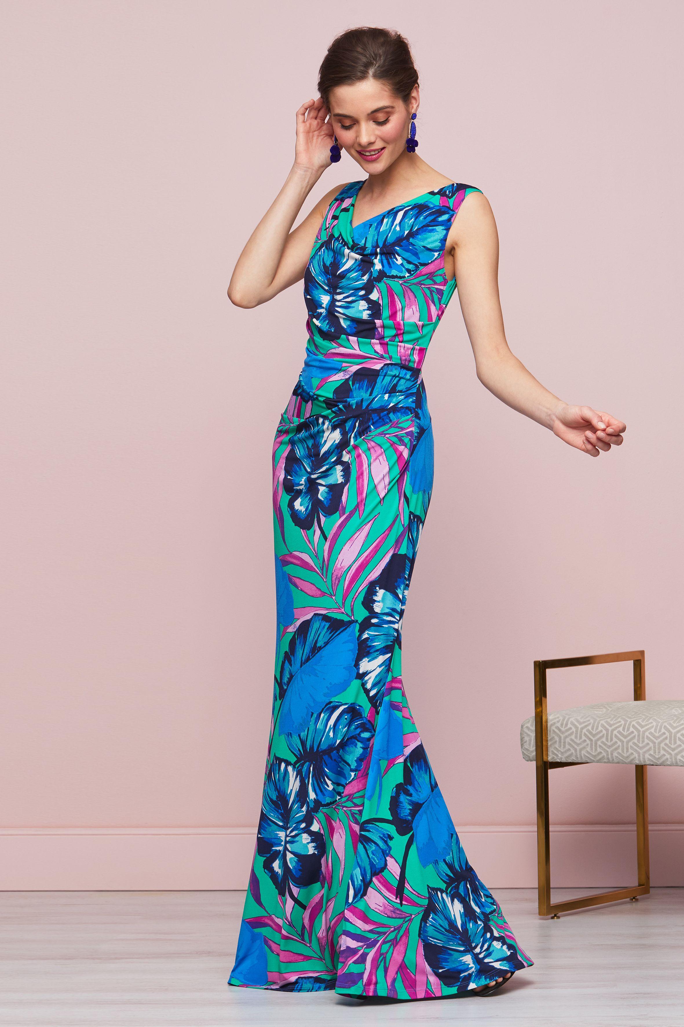 The 25+ best Tropical dress ideas on Pinterest | Tropical