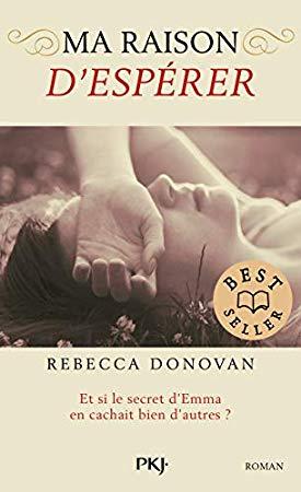 Ma Raison De Vivre Tome 3 Pdf : raison, vivre, Ebooks, Auteur, Rebecca, Donovan