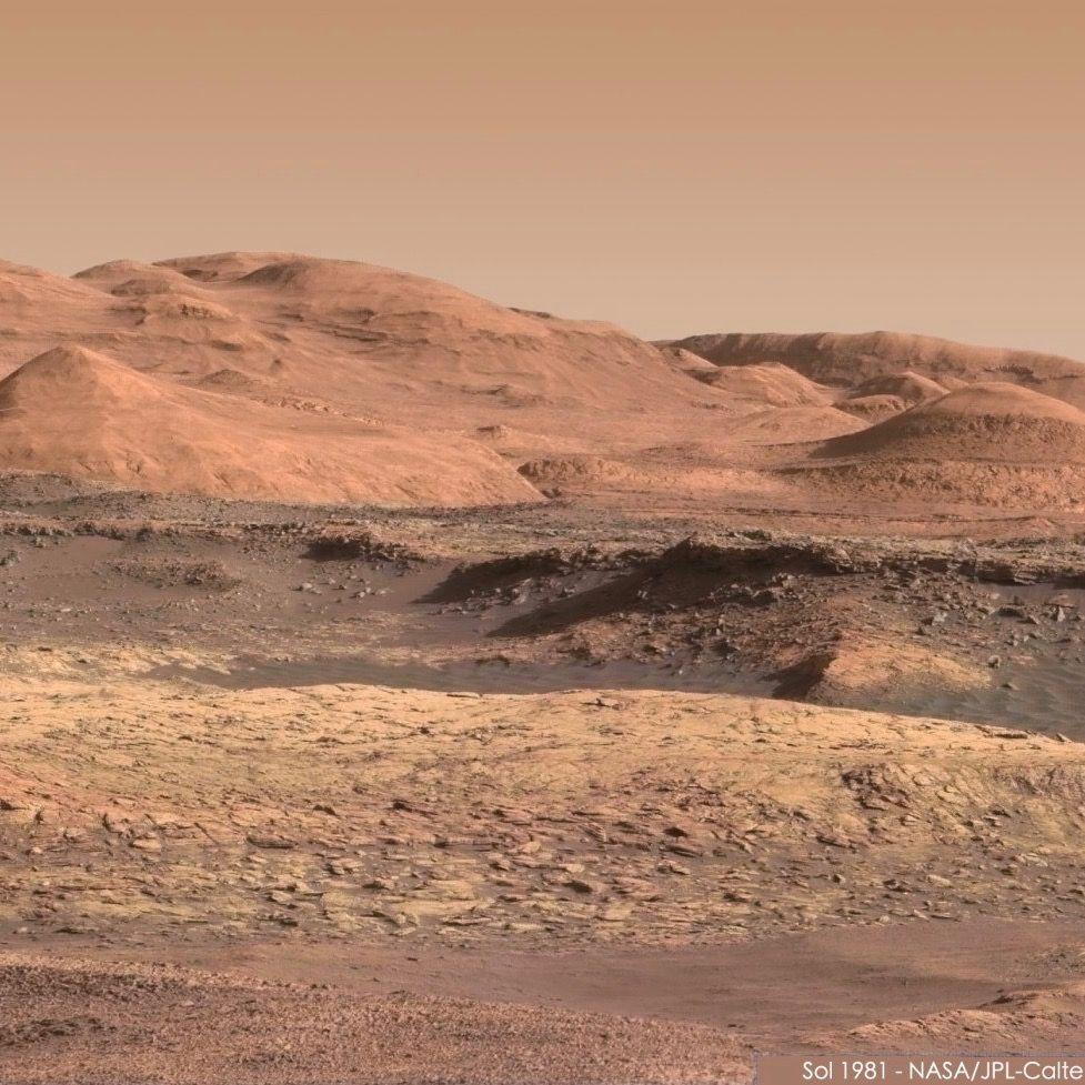Pin On Mars