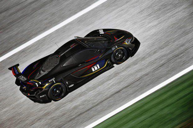 McLaren P1 GTR_James Hunt_01