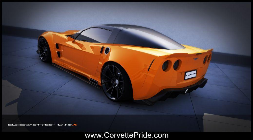 C6 Corvette by SuperVettes 079