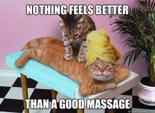 Funny Massage Memes