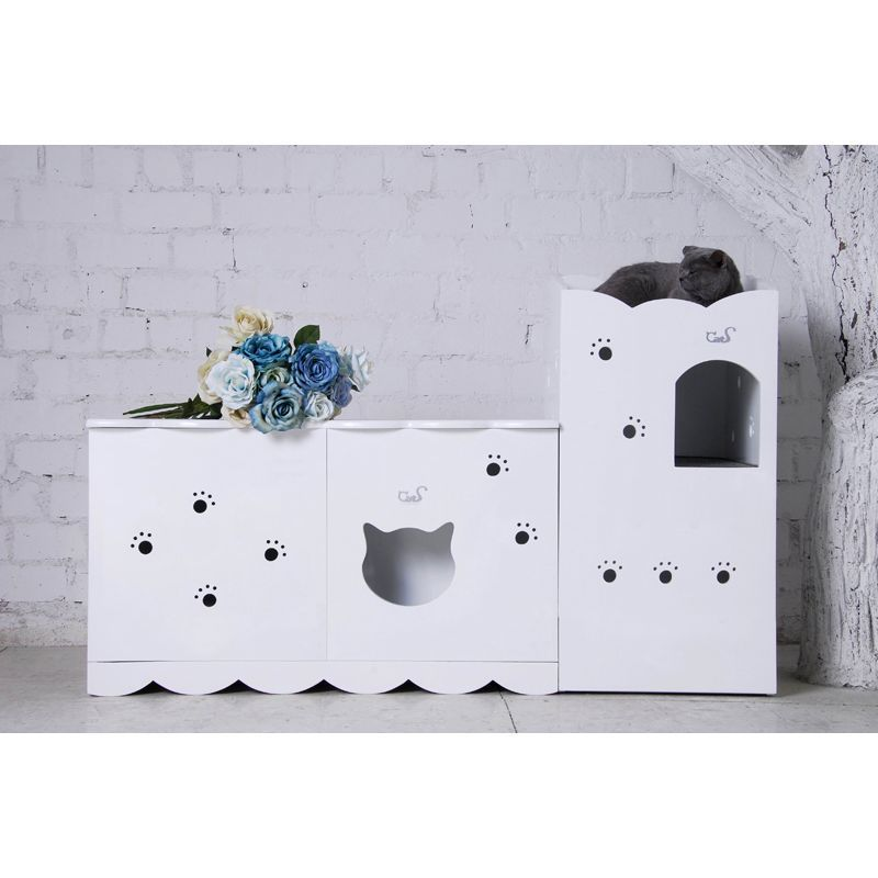 cats design katzentoilette i cats a1 pinterest lebenslustiger modernes design und katzen. Black Bedroom Furniture Sets. Home Design Ideas