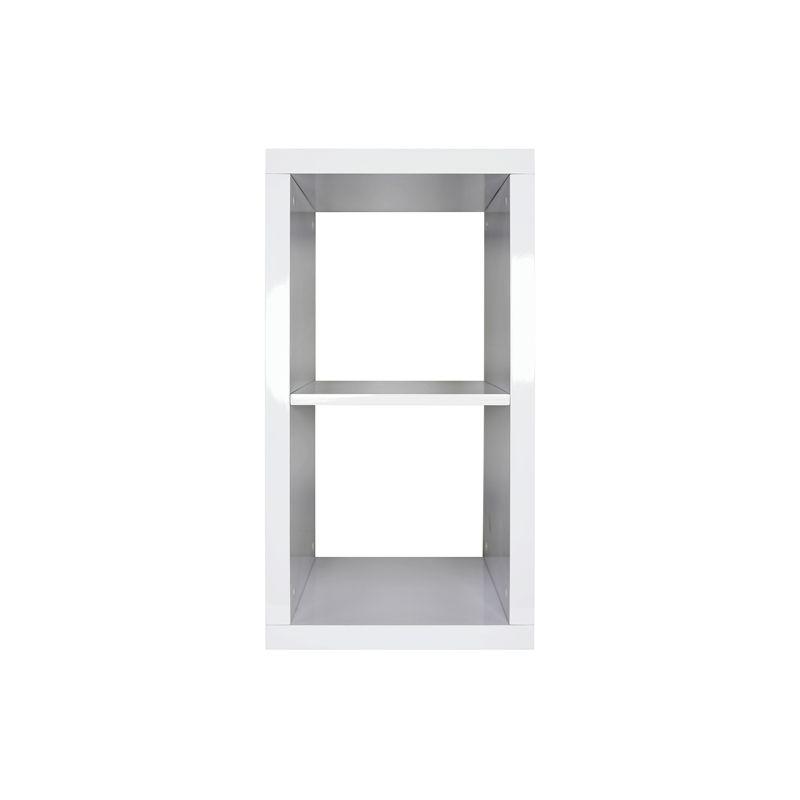 Cube Handy Storage 1x2 System Whit