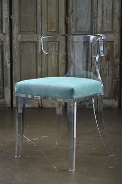 Ghost Chairs Cheap
