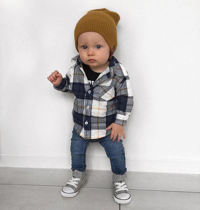 Mein kleiner Knoxie Lion … wann bist du so groß geworden ?! Mein kleiner wird erwachsen! # 7mon …