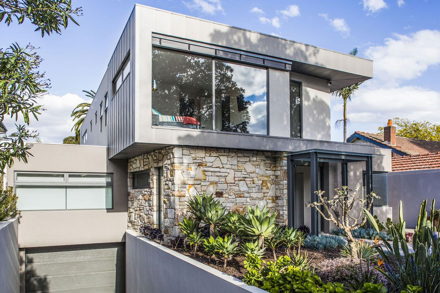 Stylish Family Home In Melbourne Australia Hidup Sehat Hidup