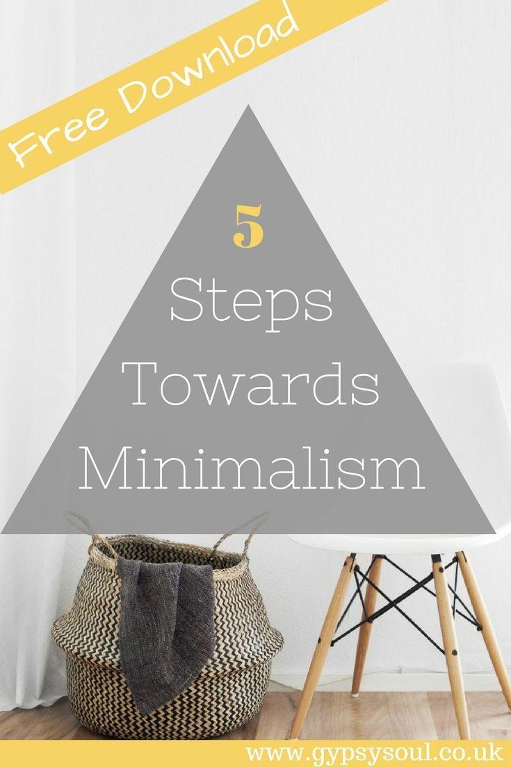 Best Free Resources Minimalist Living Minimalism Minimalist 400 x 300