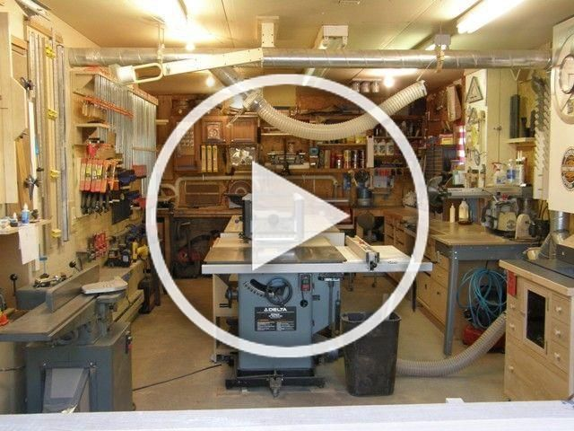 Smallshop solutionsshow us yours  WOOD Community Woodshop Ideas Project  Woodworking Shop  How Much To Build Shop  Mechanical Workshop Layout  Tools For Woodworking Shop...