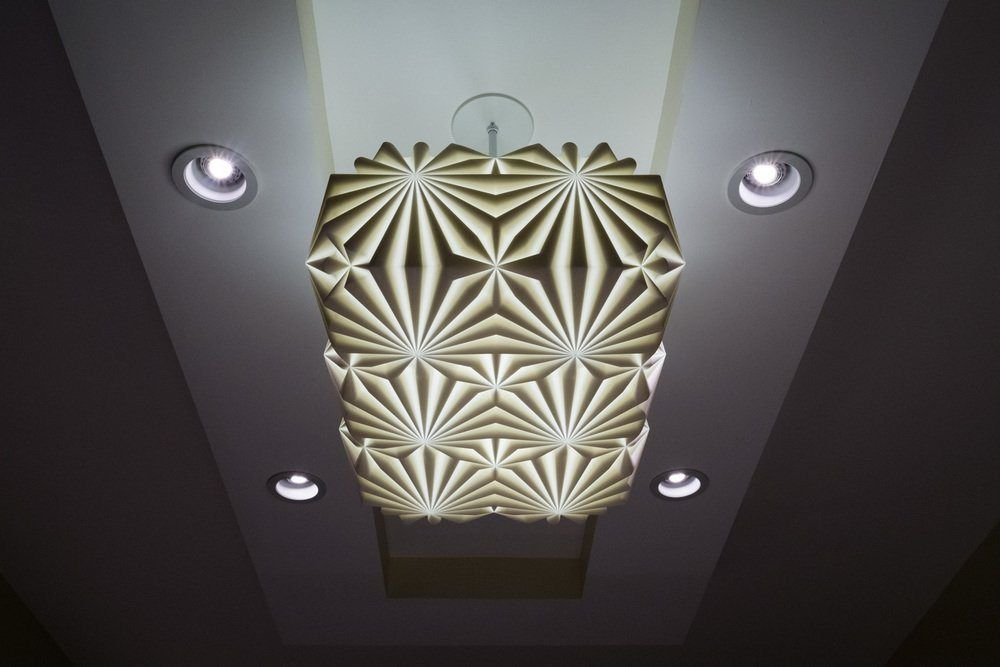 Artist Creates Breathtaking 3d Printed Lamps Make Lamp Prints Design