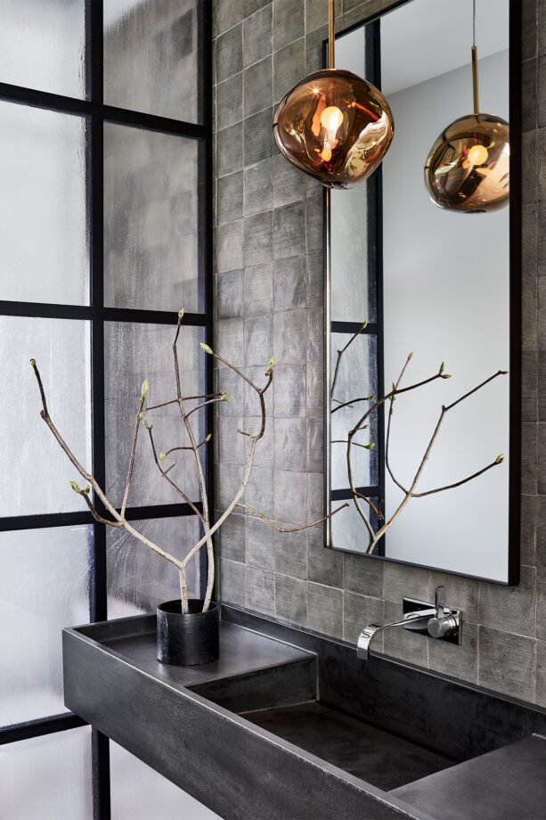 5 Elements Of Kitchen And Bath Design D Magazine In 2020 Kitchen And Bath Design Masculine Bathroom Bath Design