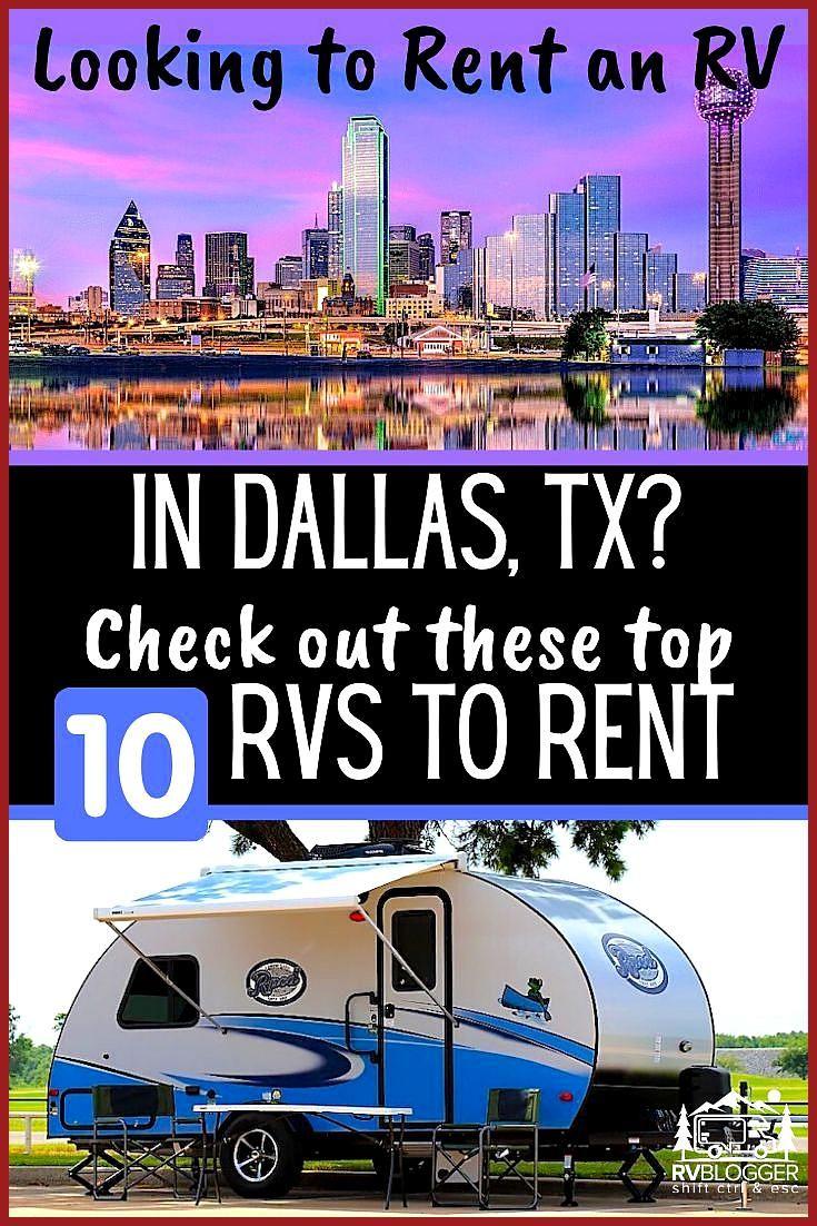 10 best rv rentals in dallas biggest deals in 2020