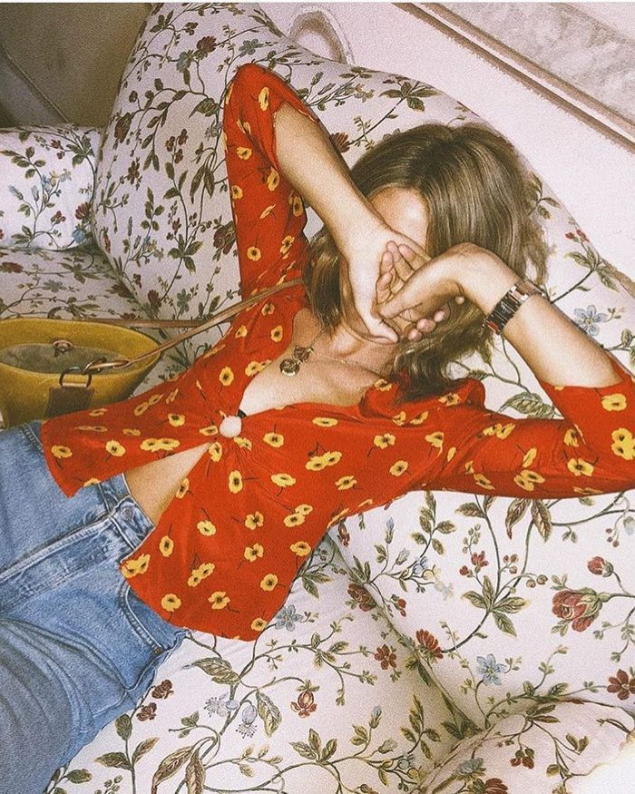 70s fashion 8 Under-the-radar French Fashion Brands | Who What Wear