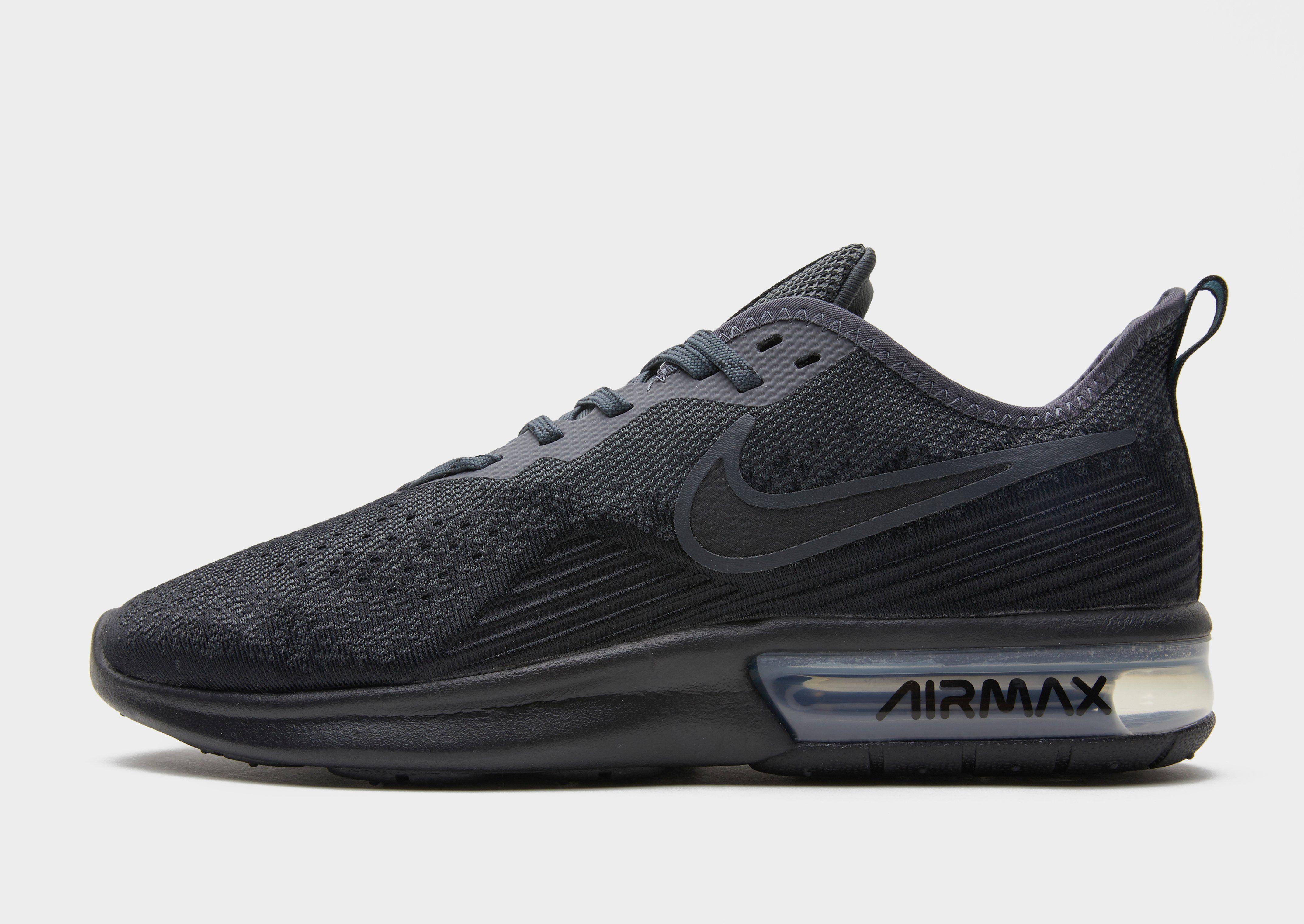 Nike Air Max Sequent 4 Men's Shoe Nike air, Nike air max