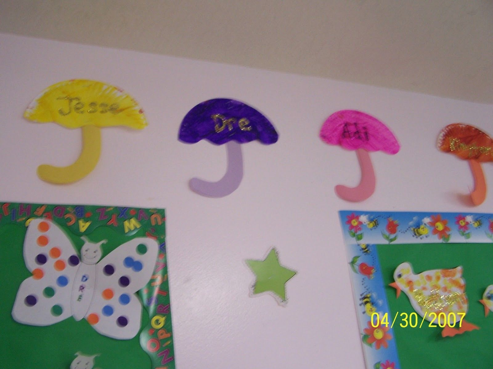 Wall Decoration For Preschool Classroom Interior Design Ideas Fancy