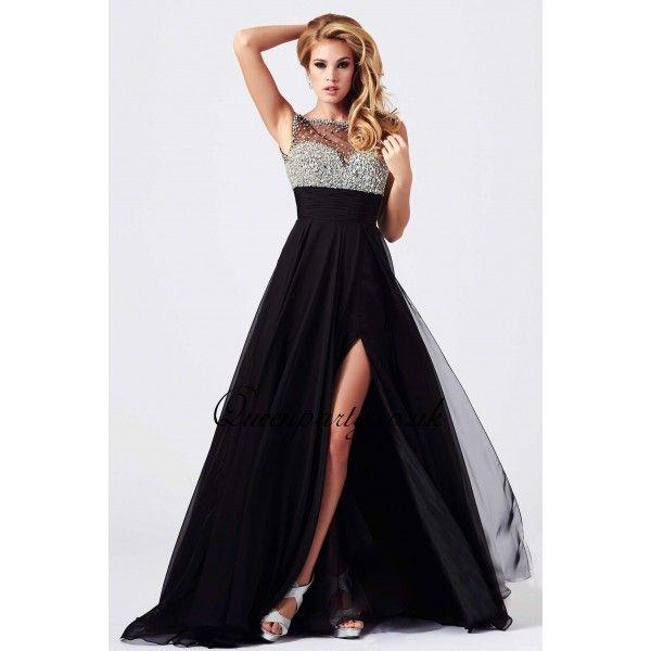 longhems.com long black prom dresses (06) #longdresses | Dresses ...
