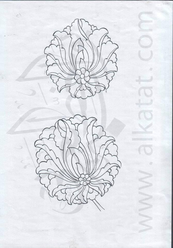 Pin de Baslam Husain en For Surface ornamentation | Pinterest ...