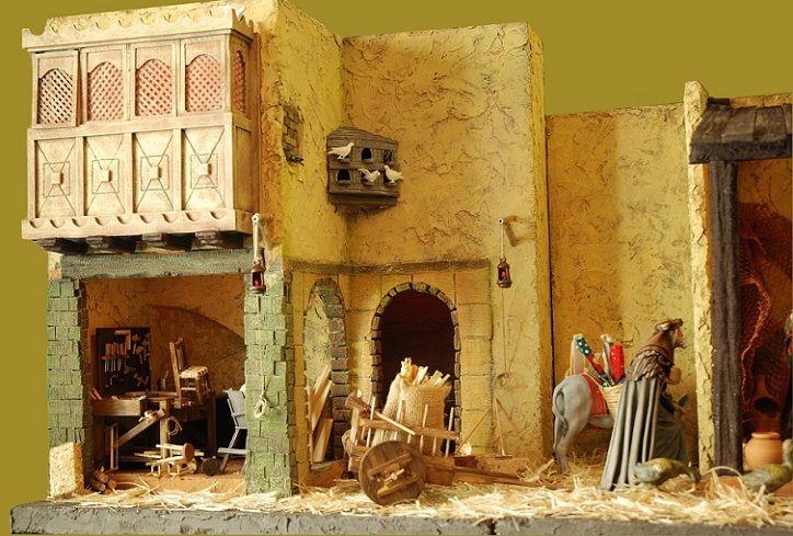 Foro de belenismo arquitectura y paisaje de la - Foros de carpinteria ...