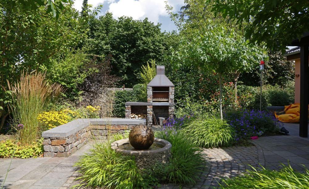 Gartengestaltung die trends 2018 garten pinterest for Gartengestaltung 2018