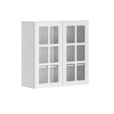 Eurostyle 30x30x12 5 In Lausanne Wall Cabinet In Maple Melamine