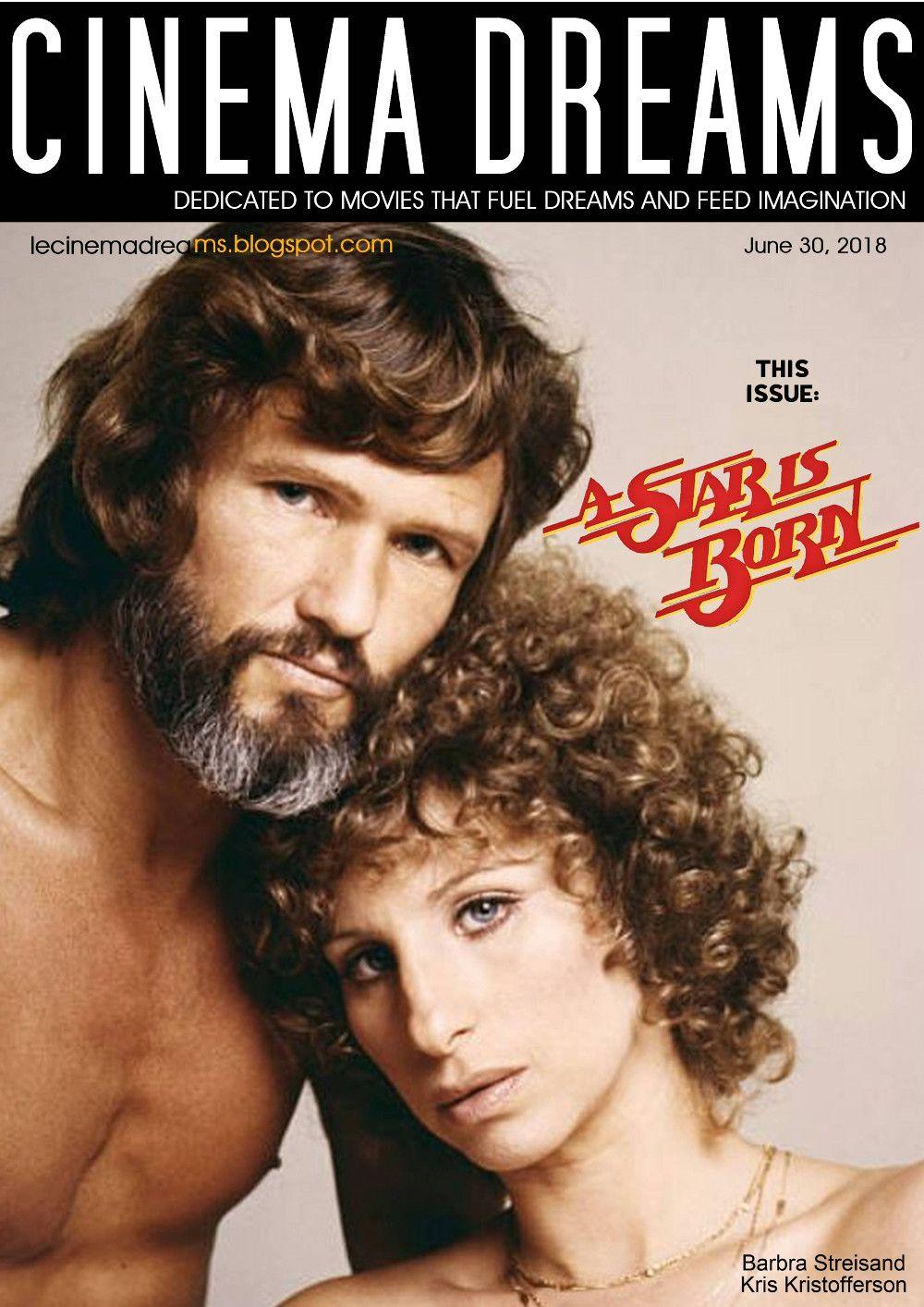 A Star Is Born 1976 Barbra Streisand A Star Is Born 1976 A Star Is Born