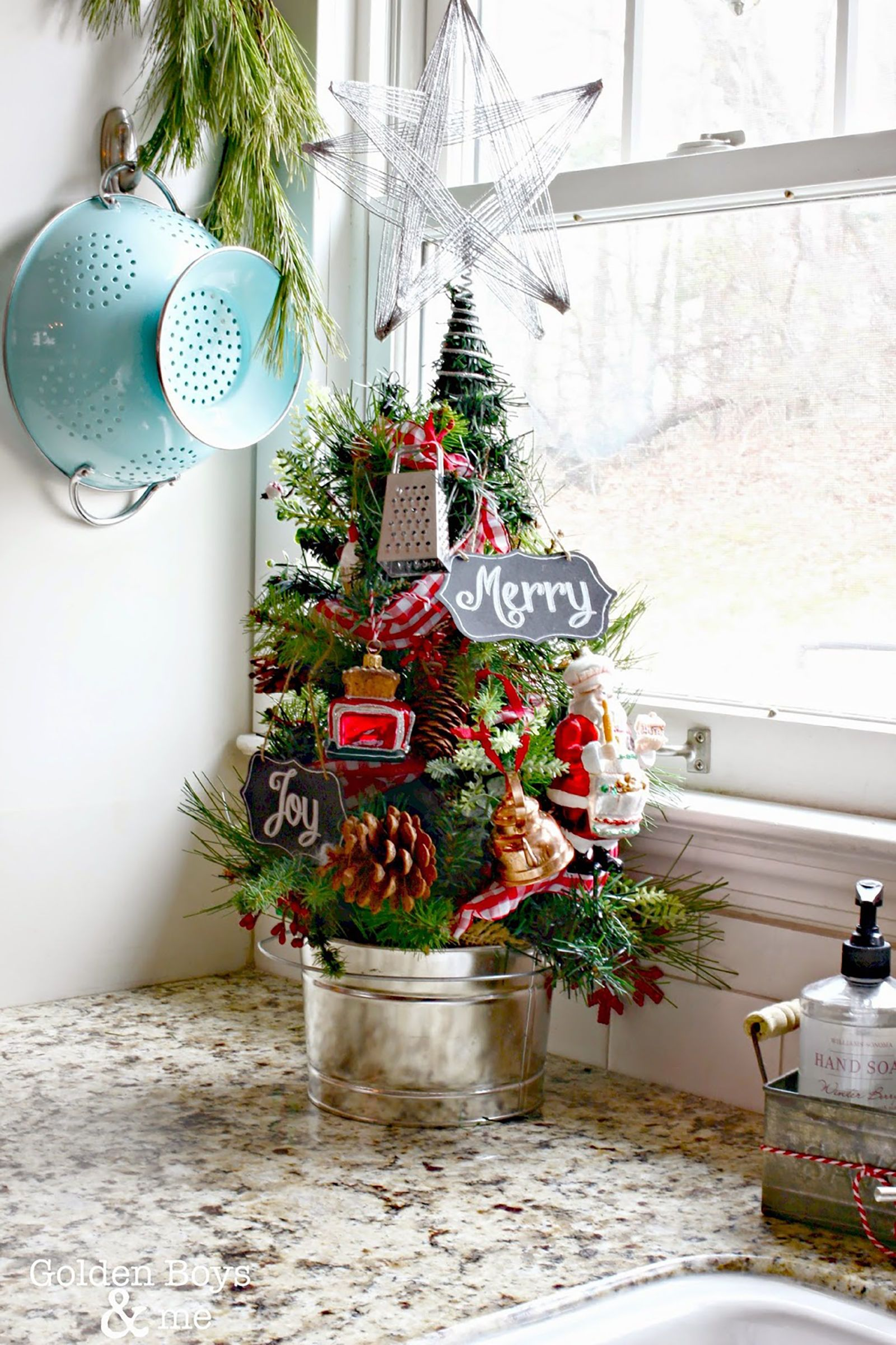 Sapin Deja Decore Adorable Mini Christmas Trees For Small Homes Holiday