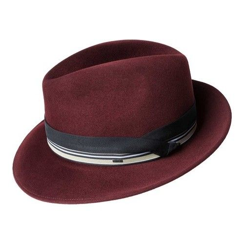 d9e98c1faf6507 Bailey of Hollywood Rector Fedora 37179 in 2019 | Products | Hats ...