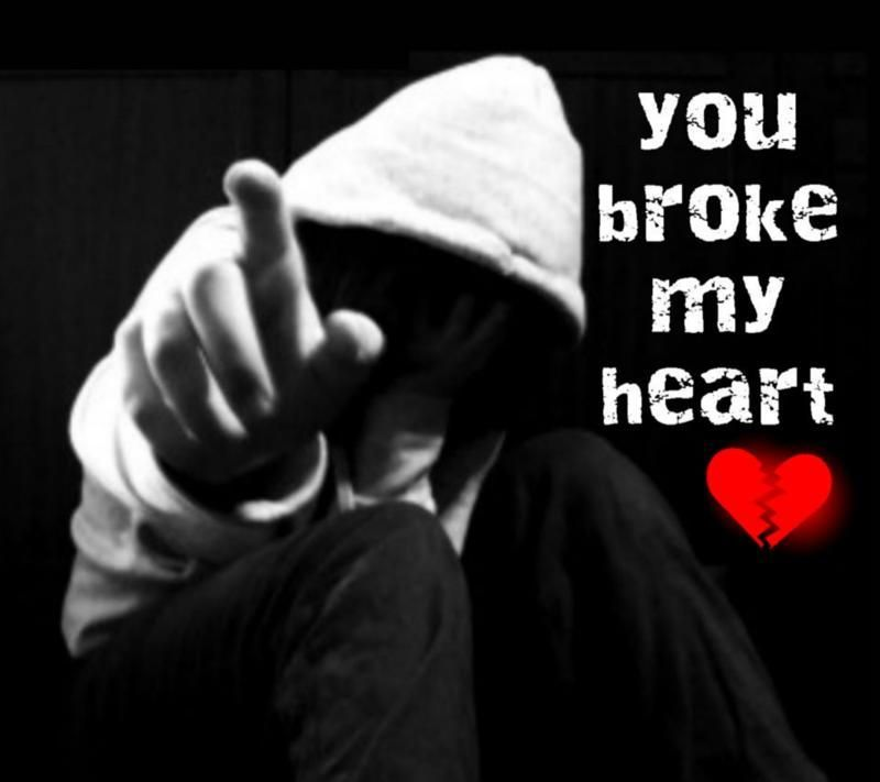 If You Know This Reasons You Should Be Talking About Broken Heart
