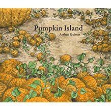 Pumpkin Island by Arthur Geisert | Picture book, Holiday ...