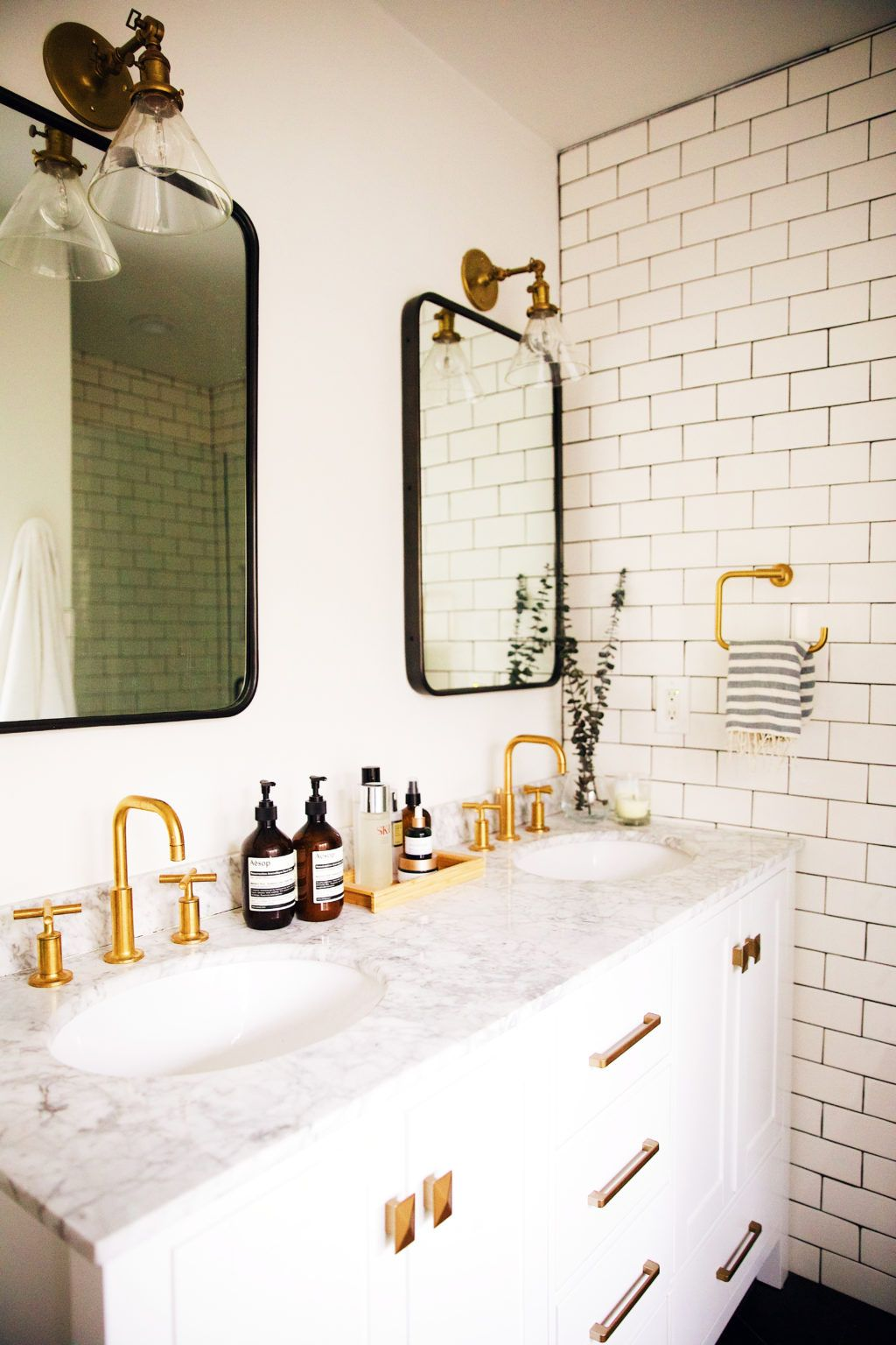 Bathroom Design Trends for 2018 | h o m e s | Pinterest | Design ...