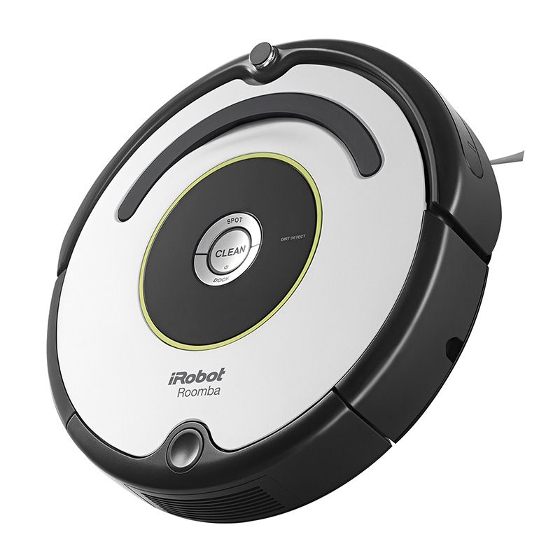 Irobot roomba 650 robotic vacuum cleaner costco