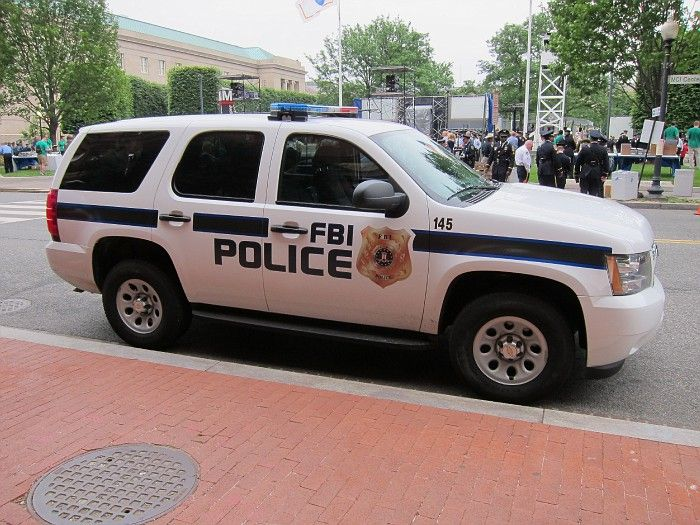 Fbi police chevy tahoe police cars pinterest police for Martin motors beaumont tx